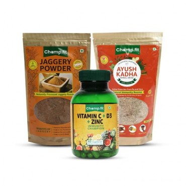 Natural Immunity Booster  – Active Women