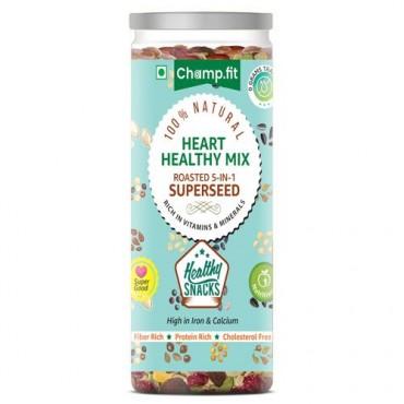 Heart Healthy Mix