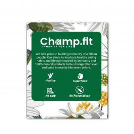 Chamomile Green Tea
