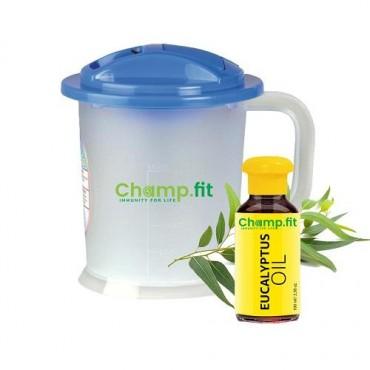 Respiratory Vaporizer
