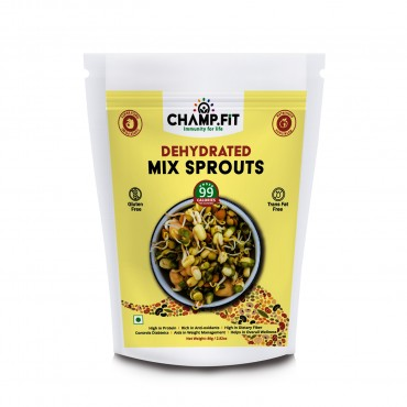 Mix Sprouts