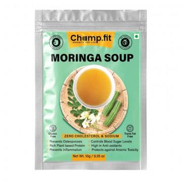 Moringa Soup