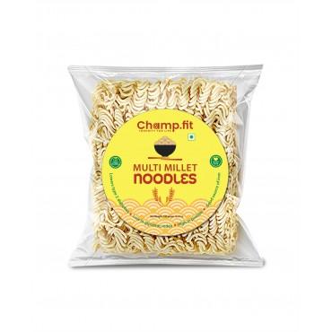 Multi Millet Noodles