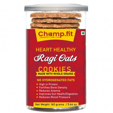 Cookies - Ragi Oats