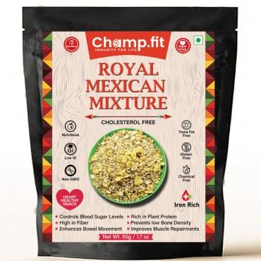 Royal Mexican Mixture