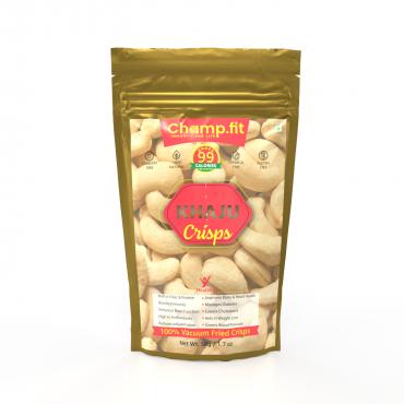 Khaju (Cashew) Crisps