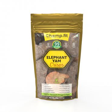 Elephant Yam