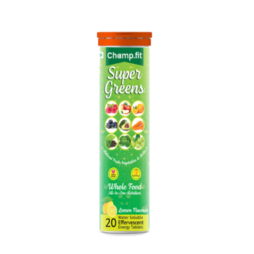 Whole Green Super Drink
